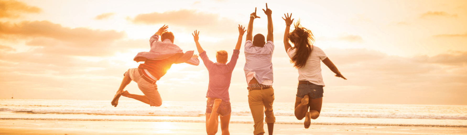 10 cosas que hacen las personas felices